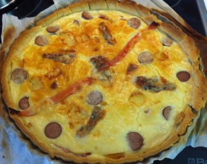 Quiche Thermomiss